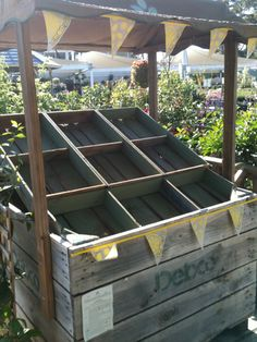 Produce Stand Ideas on Pinterest Produce Stand Farm