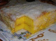 Este bolo é sempre muito apreciado... Em casa dos meus pais é um bolo que já faz parte do cardápio da Páscoa e está sempre na mesa para a visita pascal, entre outros claro. Este ano coube-me a mim ...