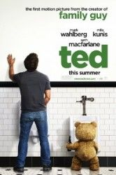 O Ursinho Ted Dublado. / The Bear Ted Voiced.