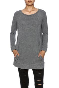 2379c2f02a31 Elan My Boyfriend Sweater