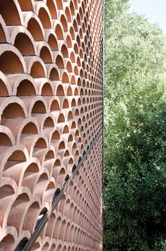 Gallery of Maison des Aires / Cabinet-Cabinet Architectures - 2