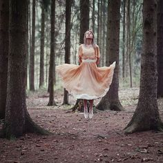 Bodies in Nature Photography by Katja Kemnitz | Nature photography ...
