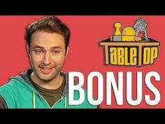 TableTop Extended Interview: Sean Plott   Geek and Sundry #seanplott #geekandsundry #tabletop #gaming #boardgames #geeks #nerds