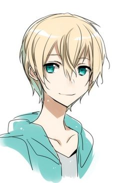 Sword art online Eugeo. I may have to use this person.