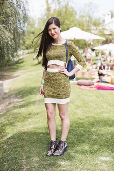 STYLE: COACHELLA 2013: CUTE SUMMER OUTFIT IDEAS! «