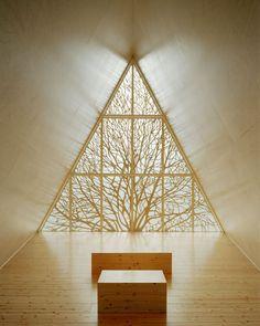 Lilja Chapel of Silence, Finland