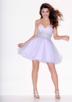 short prom dress for homecoming