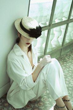 Sombreros de paja: tu mejor aliado