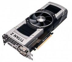 MegaXtra Hi-Tech | NVIDIA Launches Dual-GK110 Powered GeForce GTX Titan Z on 29th April