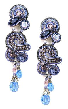 Aurora Collection Earrings