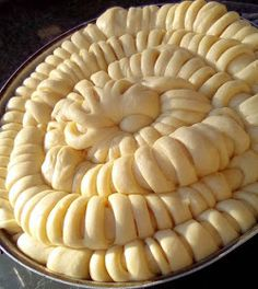Pizza Pastry, Greek Recipes, Food Network Recipes, Recipies, Bread, Desserts, Diy, Recipes, Tailgate Desserts