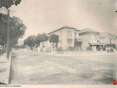 Rua Tonelereiros 1929
