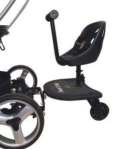 Englacha 2 Junior X Rider Buggy -Board mit Sitz Best Double Stroller, Single Stroller, Double Strollers, Baby Strollers, Toddler Stroller, Jogging Stroller, Pram Stroller, Toddler Toys, Stroller Board