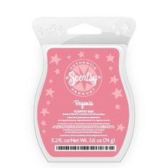 Begonia Scentsy Bar: Vivacious and inviting floral medley enhanced by bittersweet fruits. #Scentsy #Bar #fragrance #fruity #lush #scent #iamwickless #bringbackmybar