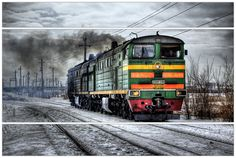 Shop Diesel Locomotive Gifts for Train Lovers Postcard created by azlaird. Personalize it with photos & text or purchase as is! Zug Wallpaper, Train Wallpaper, French Expressions, Qingdao, Hd Wallpapers For Pc, Hd Desktop, Diesel Locomotive, By Train, Train Art