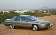Buick Roadmaster ★。☆。JpM ENTERTAINMENT ☆。★。