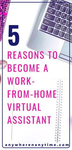 This is the age of the virtual assistant! More and more stay at home moms are catching on that they can make a lucrative career from virtual assisting. Here are five reasons that VA work might be right for you too! Online Work From Home, Work From Home Business, Work From Home Moms, Business Tips, Online Business, Stay At Home Mom, Make Money From Home, Make Money Online, How To Make Money