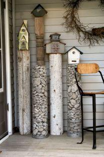Gyönyörű Rock Garden Kertépítési ötletek (8)