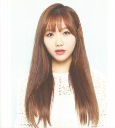IFNTVLYZ♬ :: Lovelyz 1st Mini Album Lovelyz8 PhotoBook Scan 3