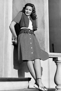 Gene Tierney ~ So Beautiful
