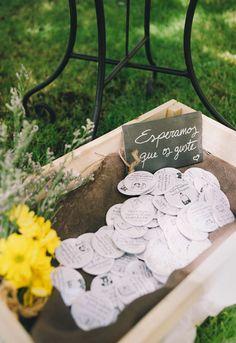 decoracion para bodas, Volvoreta Bodas