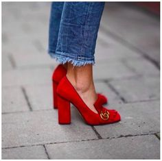 These shoes are pretty heavenly.