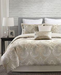 Echo Juneau Full Comforter Set   macys.com