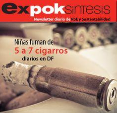 Niñas fuman de 5 a 7 cigarros diarios en el D.F. http://www.expoknews.com/2013/05/30/ninas-fuman-de-5-a-7-cigarros-diarios-en-df-revela-el-conadic/