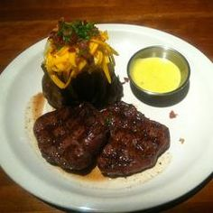 """""""One of the best prime ribs , I've ever tasted !"""" -Corey"""