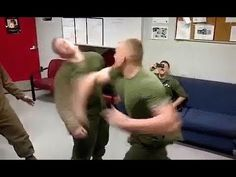 US Marine vs Russian Real Fighters. One punch knock-outs ! Different Heaven, Most Satisfying Video, Us Marines, One Punch, Wild Animals, Knock Knock, Dinosaur Stuffed Animal, Youtube, One Stroke