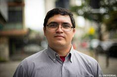 Luis Carlos Díaz: La infociudadanía le da más poder a la gente