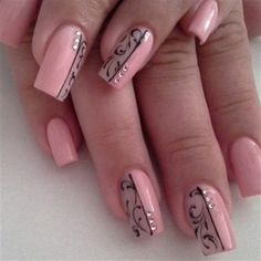 #Nails #Art #Design