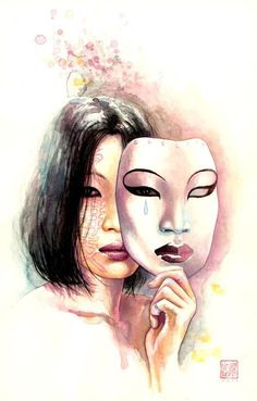Kabuki Vol 4: Skin Deep, by David Mack. One of my all-time favorite books, finally back in my possession!
