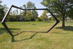Sztuka publiczna w Chicago: podsumowaniem czas określony [Rzeźbiarski] Eksponaty - 2010
