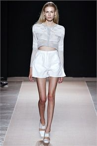 Marco De Vincenzo - Spring Summer 2013 Ready-To-Wear - Shows - Vogue.it