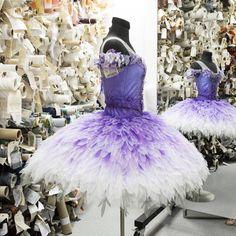 Australian Ballet - Sleeping Beauty - Lilac Fairy
