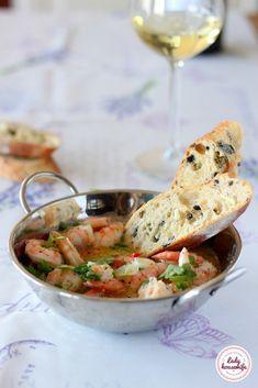 Yummy Mummy, Scampi, Baked Salmon, Aga, Pasta Salad, Food And Drink, Menu, Favorite Recipes, Fish