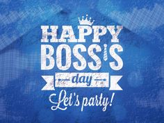 3 Great Marketing Ideas for Boss's Day 2015
