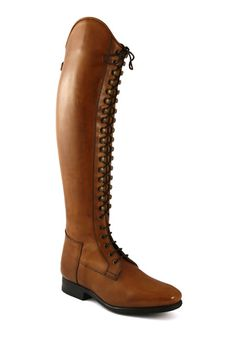 Bia Bespoke Dressage boots - I don't need to ride a horse to want these!