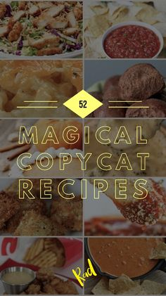 52 Magical Copycat Recipes From Popular Food Chain Brands Popular Food, Popular Recipes, Pasta Recipes, Cooking Recipes, Cooking Ideas, Casserole Recipes, Creamy Chicken Stew, Kfc Coleslaw, Easy Homemade Recipes