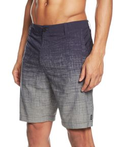 Kenneth Cole Reaction Street Crossover Shorts