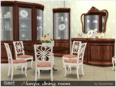 Chicklets Nest Latte Living Room