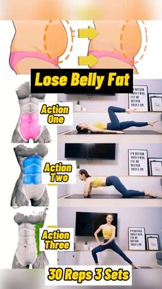 Volleyball Workouts, Fun Workouts, At Home Workouts, Lose Lower Belly Fat, Lose Fat Fast, Gym Workout For Beginners, Going To The Gym, Ways To Lose Weight, Exercise
