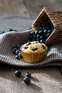 Süßer Blaubeersommer! 21 Rezepte mit der kleinen Beere