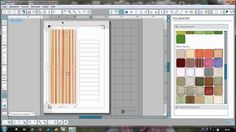Print and Cut Silhouette  Studio V 3 Teil 2