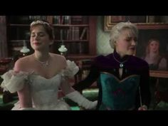 OUAT - 4x11 'Chocolate!' [Anna & Elsa] - YouTube