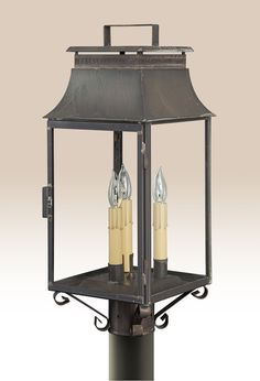 West Chester Post Light - Handcrafted in Lancaster County, PA. Outdoor Post Lights, Outdoor Lighting, Types Of Lighting, Shop Lighting, Windsor Chairs, Lancaster County, Build Your Dream Home, Chester, Hanging Lights