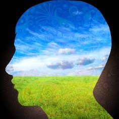 Bienestar con pensamientos positivos. Mente clara, libre, en paz, conectada con la naturaleza. El universo y yo somos uno.  Yo soy polvo de estrellas.