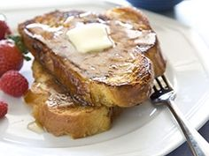 Extra-Crisp French Toast - Cooks Illustrated