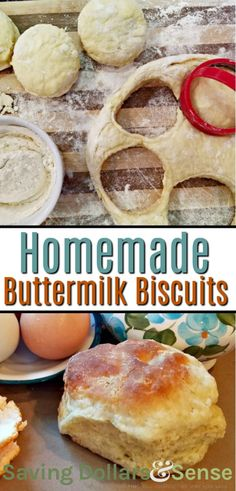 Five Approaches To Economize Transforming Your Kitchen Area Homemade Buttermilk Biscuits Use This Easy Recipe To Make Your Own Super Fluffy Homemade Mile High Buttermilk Biscuits From Scratch Brunch Recipes, Fall Recipes, Homemade Recipe, Biscuits From Scratch, Homemade Buttermilk Biscuits, Best Breakfast, Breakfast Ideas, Breakfast Recipes